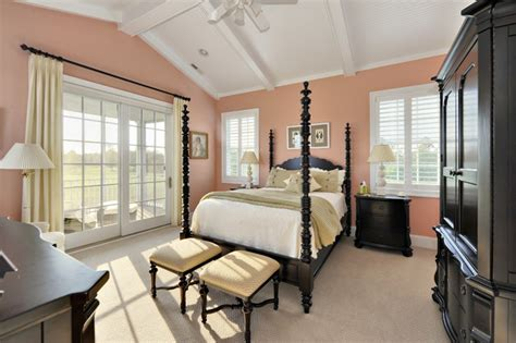 sherwin williams mellow coral interiors by color 3 interior decorating ideas