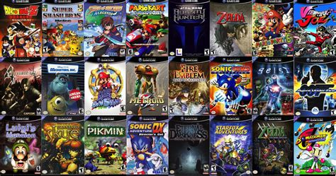 Left button is yes, right button is no. The 10 Best Nintendo GameCube Games Of All Time | TheGamer