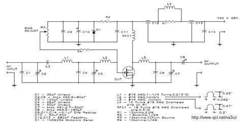 Linear Amplifiers Amplificadores Littlesoft
