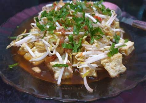 Punya resep masakkan atau resep pribadi? Resep Tahu Guling oleh Sutresniwati Raharjo - Cookpad