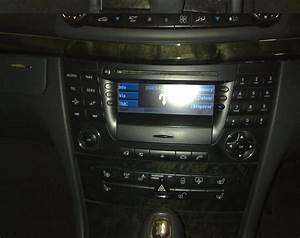 Navi Update Mercedes : mercedes benz clk w209 cls w219 aftermarket gps navigation ~ Jslefanu.com Haus und Dekorationen