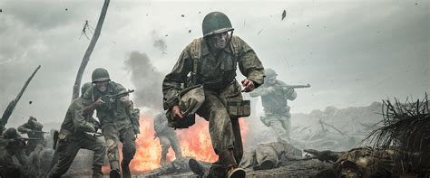 hacksaw ridge  review film summary  roger ebert