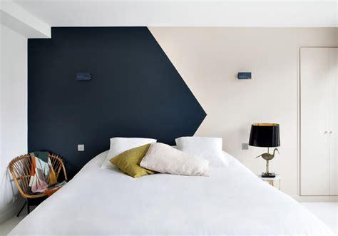 l black paint decoration couleur et g 233 om 233 trie en d 233 coration les carnets de carreco