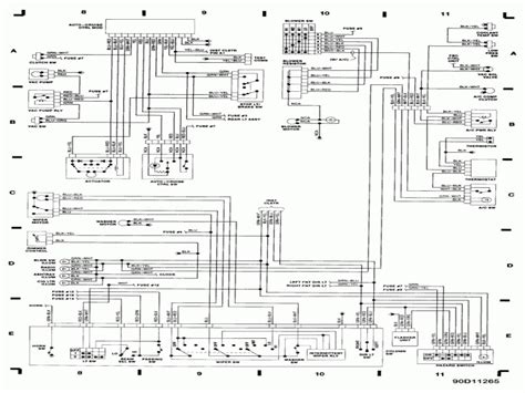 Dodge Ramcharger Wiring Diagram Forums