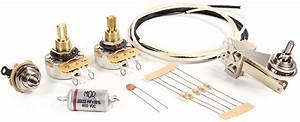 Mod U00ae Guitar Wiring Upgrade Kits