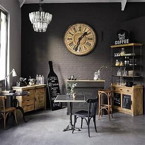 Maison Du Monde Industriel : meubles d co d int rieur industriel maisons du monde ~ Teatrodelosmanantiales.com Idées de Décoration