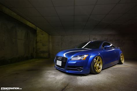 slammed audi first things firstt justin wong 39 s audi tt
