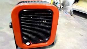 Durchlauferhitzer 220 Volt : the hot one 220 volt garage and shop heater youtube ~ Eleganceandgraceweddings.com Haus und Dekorationen
