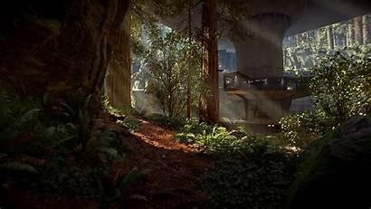 Wars Battlefront Star Endor Ii Background Wallpapers