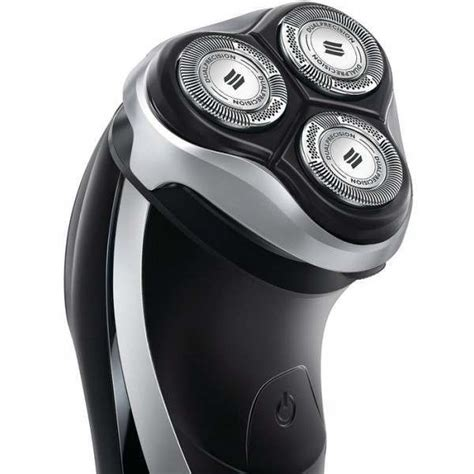 philips pt powertouch cordcordless mens electric shaver