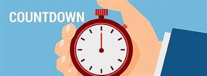 Countdown Clipart Calendar Final Clip Preparare Bis