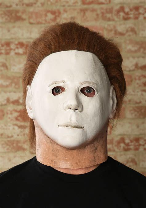 michael myers halloween ii mask  adults
