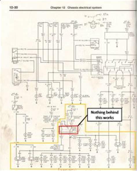 Ford Ranger Wiring Diagram For Stereo