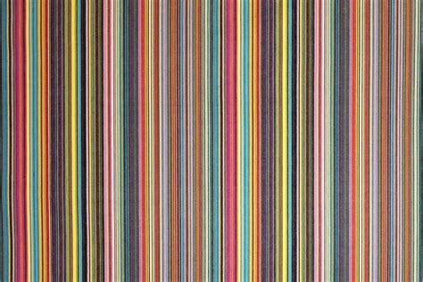 Striped Drapery Fabric by Mahjong Rainbow Striped Fabric The Stripes Company Uk