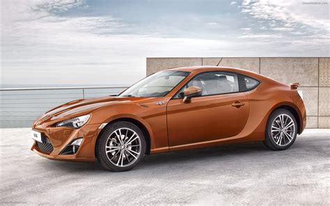 Toyota Gt 86 2018 Widescreen Exotic Car Image 04 Of 26
