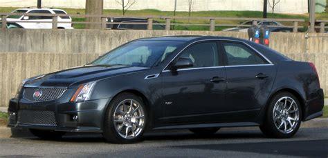 2011 Cts V by Cadillac Cts V