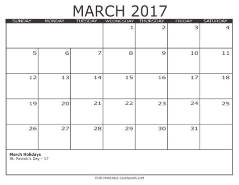 monthly calendars  printable calendars