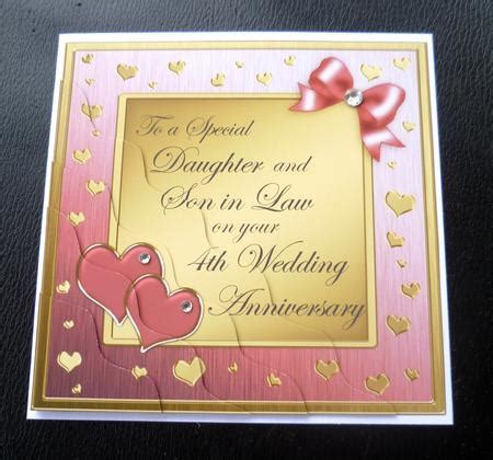 daughter  son  law  wedding anniversary cup craftsuprint