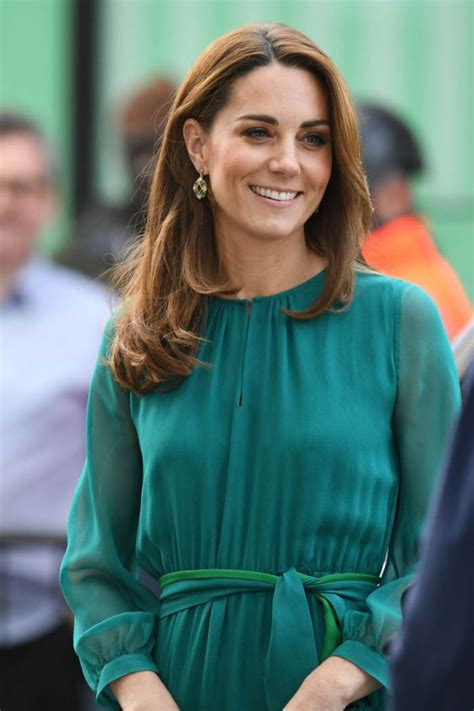 Kate middleton row duchess and meghan 'not forged kind of friendship' palace hoped for. Kate Middleton's Recent Decision 'Hinted' At Her Royal Future