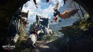 Fondos De Pantalla The Witcher 3 Wild Hunt  Wallpapers Gratis