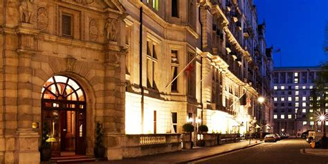 The Royal Horseguards Hotel Event Spaces