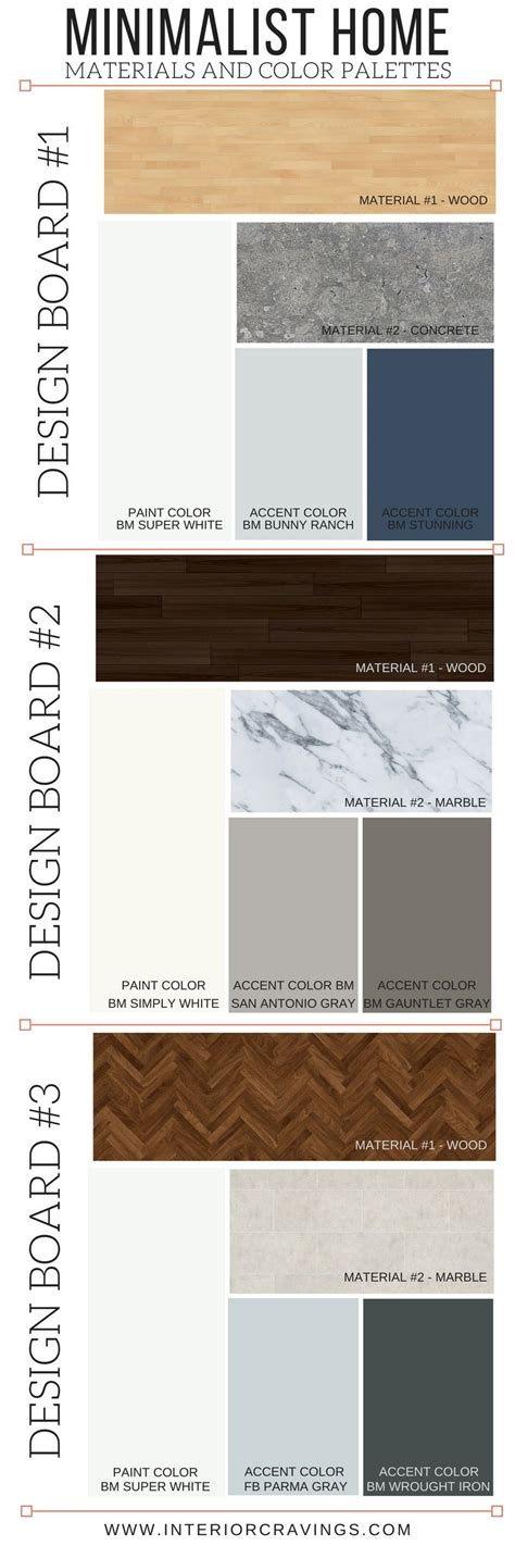 Home Interior Color Palettes by Interior Color Palettes Brokeasshome