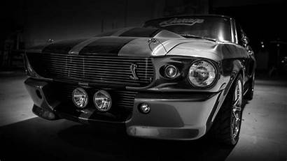 Shelby Gt500 1967 Mustang Ford Eleanor Cool