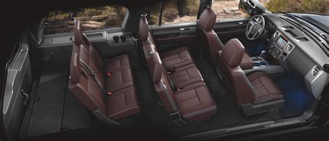 Ford Expedition Model Info   River View Ford Oswego, IL