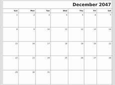 January 2048 Free Online Calendar
