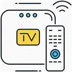 Tv Smart Icon Drama Box Icons Series