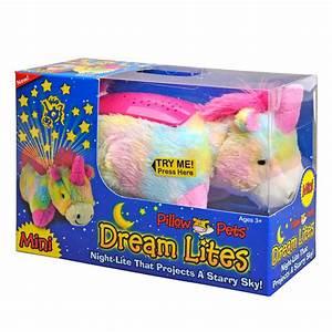 Pillow Pets Rainbow Unicorn Online Kopen Lobbesnl