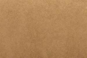 Light brown kraft paper texture for background Premium ...