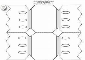christmas cracker card template cu4cu cup334433 99 With christmas cracker template printable