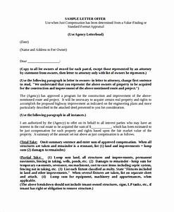 sample offer letter 7 documents in pdf word With sample of offer letter to buy a house