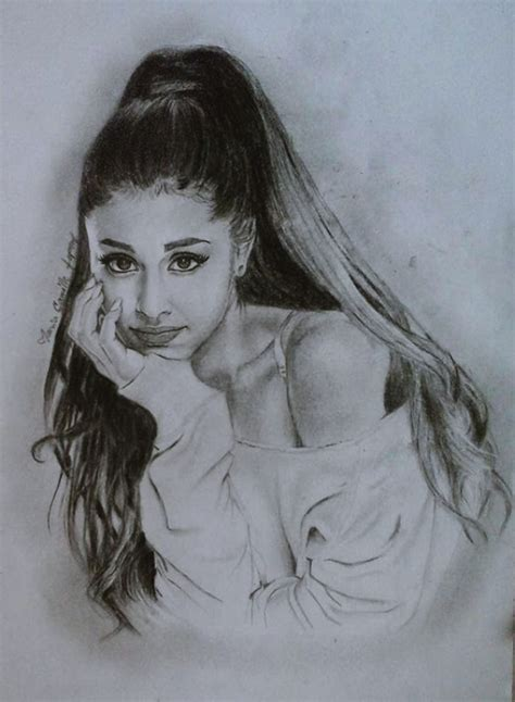 god level celebrity pencil drawings bored art