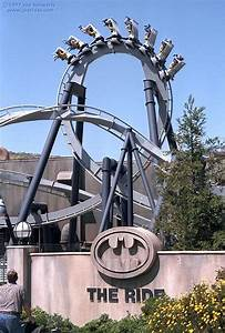 Six Flags Batman | Places I've been | Pinterest | Awesome ...