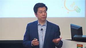 Dr Kai-Fu Lee - The Future of Artificial Intelligence ...