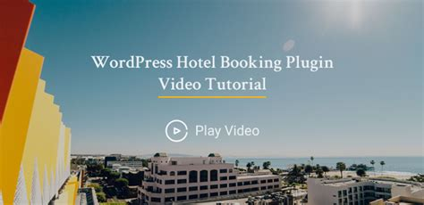 hotel wordpress theme sailing  thimpress themeforest