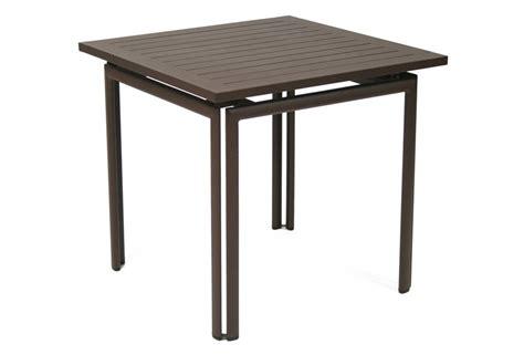 table carree haute