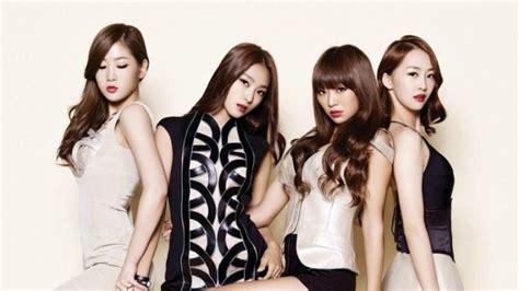 Top 10 Most Popular Korean Kpop Girl Groups In 2014
