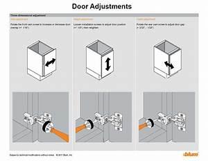 Door Adjustments Hinge  U0026 Hinge Adjustment For Binding Or