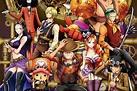 One Piece Halloween 2018 - September/October Events in Tokyo - Japan Travel