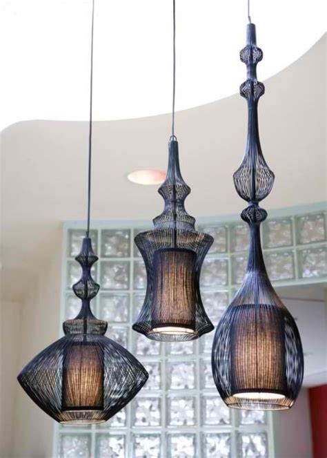 Unique Modern Lighting Fixtures For Home