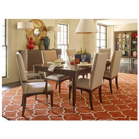 rachael s soho extendable dining table el dorado