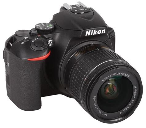 Dslr Review Nikon D5600 Dslr Review Shutterbug