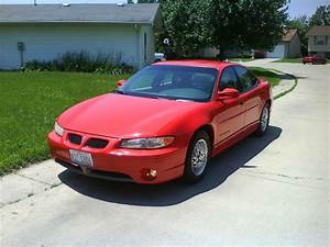 1998 Pontiac Grand Prix - Pictures