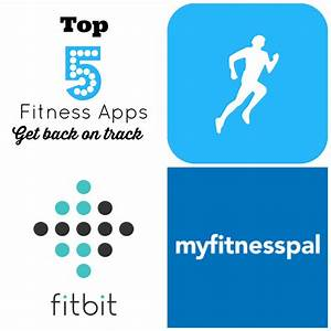 Best Fitness Apps Skip To My Lou