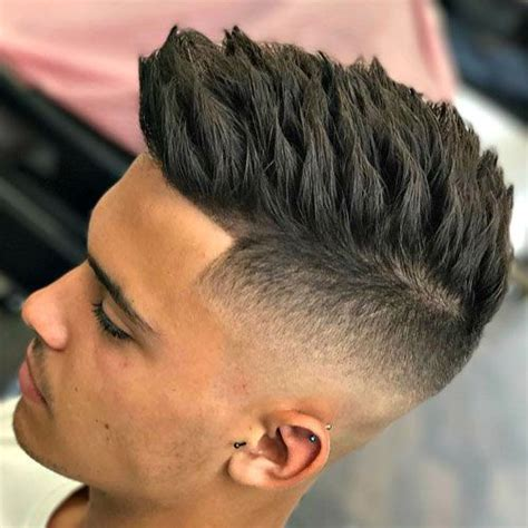 top   hairstyles  men  boys  guide