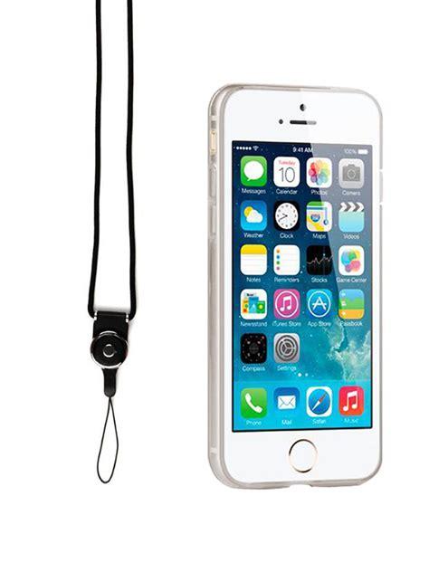 iphone lanyard ebun necklace lanyard for iphone 6 series gbvalleystore