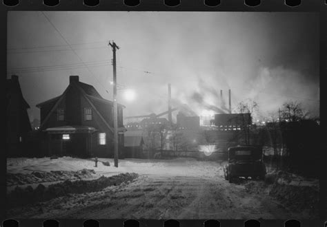 aliquippa plant   jones  laughlin company
